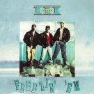 level III - freezin' 'em CD 1991 EMI 13 tracks used like new