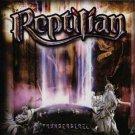 reptilian - thunderblaze CD 2002 regain 10 tracks used like new