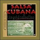 salsa cubana the gold collection - various artists CD 1997 fine tune 14 tracks used like new