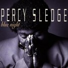 percy sledge - blue night CD 1994 sky ranch virgin point blank 11 tracks used like new