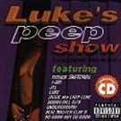 luke's peep show compilation volume 1 - various artists CD 1997 luther campbell music used like new