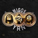migos - young rich nation yrn CD 2015 300 entertainment atlantic 15 tracks used like new