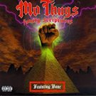 mo thugs - family scriptures featuring bone CD 1996 mo thugs relativity 16 tracks used like new