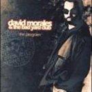 david morales & bad yard club - the program CD 1993 polygram mercury 11 tracks used like new