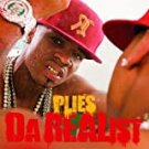 plies - da realist CD 2008 atlantic slip n slide 16 tracks used like new