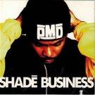 PMD - shade business CD 1994 BMG RCA 14 tracks used like new