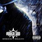 prodigal sunn - return of the prodigal sunn CD 2005 free agency 15 tracks used like new