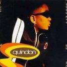 quindon - quindon CD 1996 virgin 14 tracks used like new