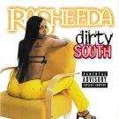 rasheeda - dirty south CD 2001 motown 15 tracks used like new