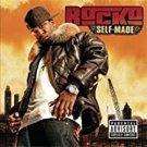 rocko - self-made CD 2008 island def jam BMG Direct used like new