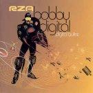 RZA as bobby digital - digital bullet CD 2001 koch 18 tracks used like new
