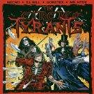 circle of tyrants - circle of tyrants CD 2005 psycho-logical records 13 tracks used