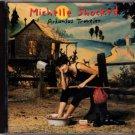 michelle shocked - arkansas traveler CD 1992 polygram mercury used like new