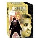 highlander - season six DVD 8-discs 2005 anchor bay used