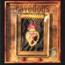 cavedogs - soul martini CD 1992 capitol used like new