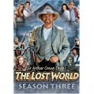 the lost world - season three DVD 6-discs 2004 image new line used