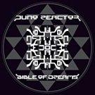 juno reactor - bible of dreams CD 1997 wax trax TVT used like new