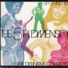5th dimension - up-up and away: definitive collection 2CDs 1997 arista BMG Direct used like new