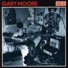 gary moore - still got the blues CD 1990 virgin 12 tracks new