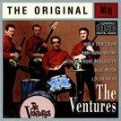 ventures - the original CD 1995 disky 20 tracks used like new