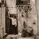 gary louris - vagabonds CD 2008 rykodisc 10 tracks used like new