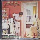 reo speedwagon - good trouble CD 1986 cbs epic 10 tracks new