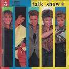 go-go's talk show CD 1984 I.R.S. 10 tracks used like new