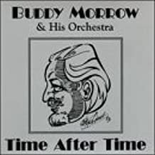 buddy morrow & his orchestra - time after time CD 1991 hindsight 16 tracks used like new