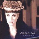 jill tracy - diabolical streak CD 1999 125 records 10 tracks used like new