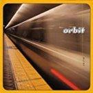 orbit - XLr8r CD 2001 lunch records 11 tracks used like new