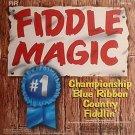 beautiful music company presents fiddle magic CD 1994 29 tracks used like new