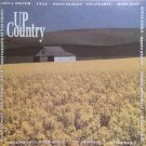 up country - various artists CD 1990 CBS 10 tracks used like new
