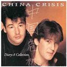 china crisis - diary: a collection CD 1992 virgin UK 16 tracks used like new