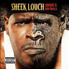 sheek louch - donnie g: don gorilla CD 2010 island def jam 13 tracks new