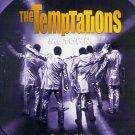 temptations DVD 1999 evergreen used like new