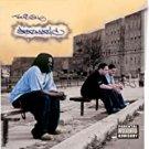 tame one - spazmatic CD 2006 blazin' 18 tracks used like new BLZ63
