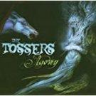 tossers - agony CD victory 17 tracks used like new