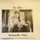 tim elder - fashionably angry CD sublime carnage 11 tracks used like new