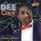 dee clark - very best of dee clark CD 1996 collectables 19 tracks used like new