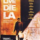 to live and die in LA - special edition DVD 1985 MGM 116 minutes used like new