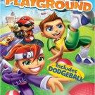 nintendo wii - playground EA 2007 used like new