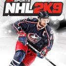 nintendo wii - NHL 2K9 2K Sports 2008 Everyone 10+ used like new