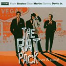 rat pack - live & cool CD 2-disc 2003 crimson 38 tracks used like new
