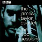 james taylor quartet - bbc sessions CD 1997 strange fruit 10 tracks used like new
