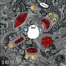 menomena - friend and foe CD 2007 barsuk used like new