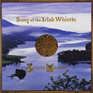 joanie madden - song of the irish whistle CD 1996 hearts of space 12 tracks used like new