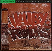 john valby - valby rocks CD 2005 laugh.com 13 tracks used like new