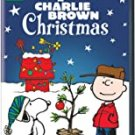 charlie brown christmas - remastered deluxe edition DVD 2008 warner new