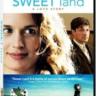 sweet land: a love story DVD 2007 20th century fox PG used like new