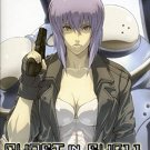 ghost in the shell: stand alone complex - complete collection DVD 7-discs Bandai new
